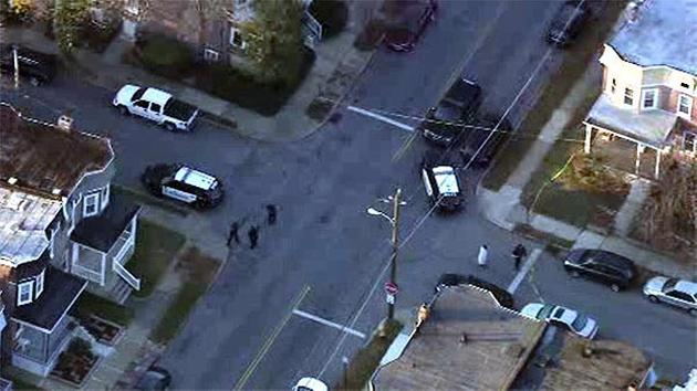 Young Teen Shot on his way to school in Wilmington