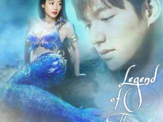 The Legend of the Blue Sea Episode 7 English Sub