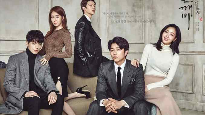 Goblin Episode 15 English Sub