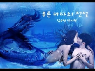 The Legend of the Blue Sea Episode 8 English Sub