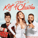 I Spy: Getting into the Christmas spirit – Mariah Carey Instagram!