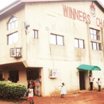 A member Of Winners Chapel Commits Suicide In Benin Church