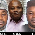 Alleged Sex Scandal: Reps Pick lawyers for $1bn Suit Against US