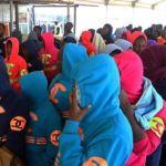 155 more Nigerians return from Libya