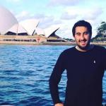 British man jailed for party rape of tourist in Sydney