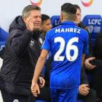 Champions League Victory To Boost Leicester City's Survival Bid