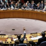 Russia Vetoes Security Council Resolution On Syria Chemical Attack