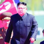 N. Korea Demands Extradition Of South's Spy chief