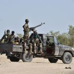 Troops Rescue Abducted Retired Police Officer, Three Others