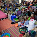 Philippines: Tent city for displaced locals to rise in Marawi as crisis wears on