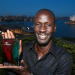 Former Sudanese Child Soldier Turns Life Around To Become Criminal Lawyer And Win Prestigious Award