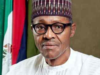 President Buhari Had Symptoms of Memory Loss and Speech Impairment