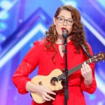 Mandy Harvey: Deaf Singer Earns Simon's Golden Buzzer And Moves Everyone To Tears