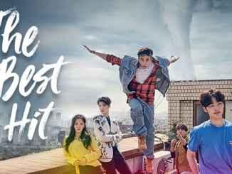 the best hit korean drama