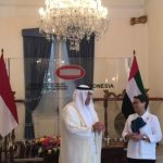 UAE Envoy in Indonesia Reviews Qatar Crisis