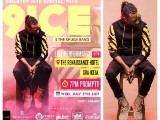 9ice headlines industry night special