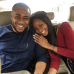MBGN Tourism 2013 Powede Lawrence is engaged