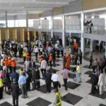 US returnee, Dada Isaac Olusola, slumps and dies at Lagos airport