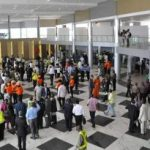 US returnee, Dada Isaac Olusola, slumps and dies at Lagos airport