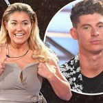 Sam Chaloner and Ellie Young evicted from Big Brother UK