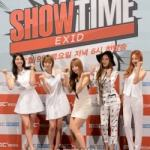 EXID Showtime