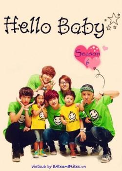 Hello Baby Season 6