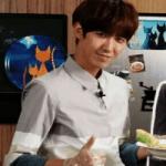 Kwang-Hee's LOVE RECIPE