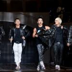 BINGBANG Alive Around The World