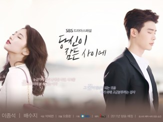 While You Were Sleeping Episode 2