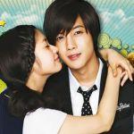 Mischievous Kiss @ Playful Kiss