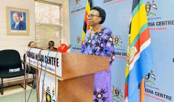 Uganda's Coronavirus cases cross 3000 mark with 32 deaths