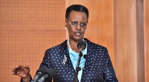SCHOOLS REOPENING: Minister Janet to meet schools, universities and institutions leaders