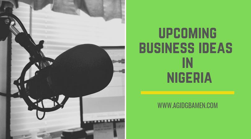 Untapped Business Ideas in Nigeria