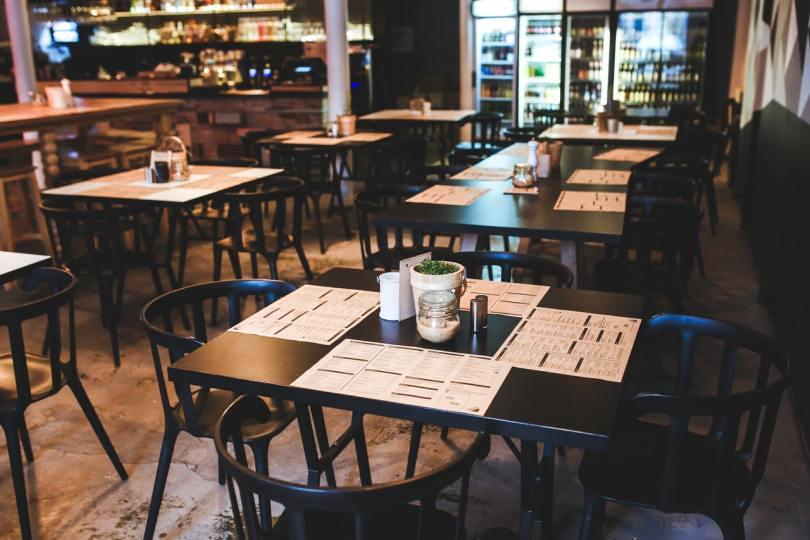 Restaurant Business in Nigeria