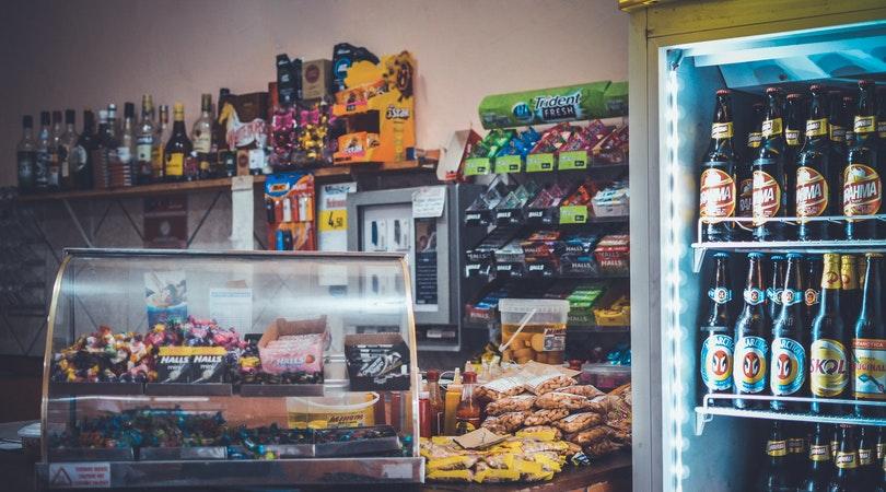 Provision Store Business in Nigeria