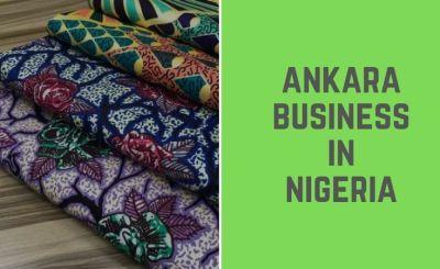 Ankara Business in Nigeria