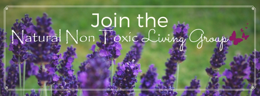 Natural Non Toxic Living Group