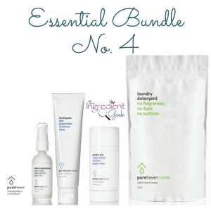 Essential Bundle No 4