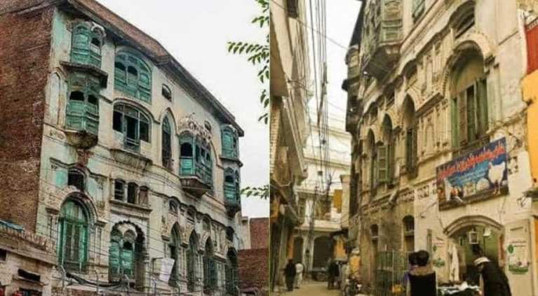 Raj Kapoor, Dilip Kumar's Ancestral homes to be bought by Pakistan govt