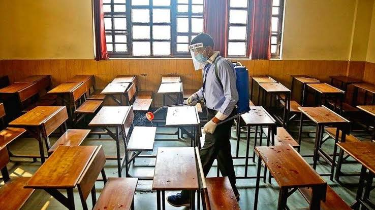 These States will open schools from Monday: Check List, Rules, Guidelines