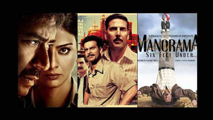 8 BOLLYWOOD thrillers that will keep you tied up till the END