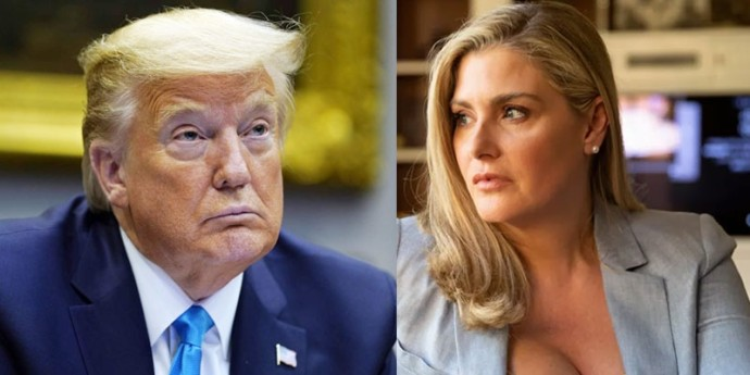 Trump accused of sexual assaulting – Ex-Model Amy Dorris speaks up in an Interview