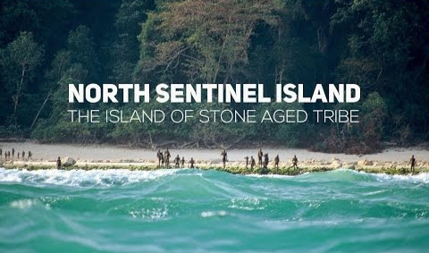 Most Isolated Tribe of India: Sentinals, Where nobody is allowed to go