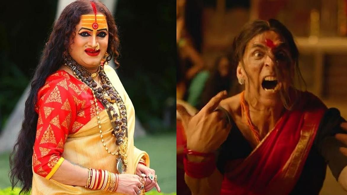 The Real Life 'Laxmi' who broke all Stereotypes being a Transgender