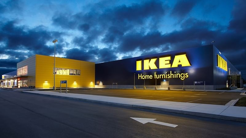 Ikea Opens its second store in Mumbai as grand as 10 football fields