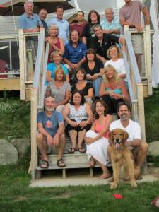 Reunion at The Inn at Mount Snow
