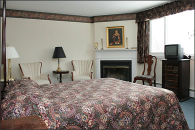 Room 15 - The Inn at Mount Snow