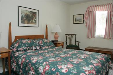 Room Eight - The Inn at Mount Snow