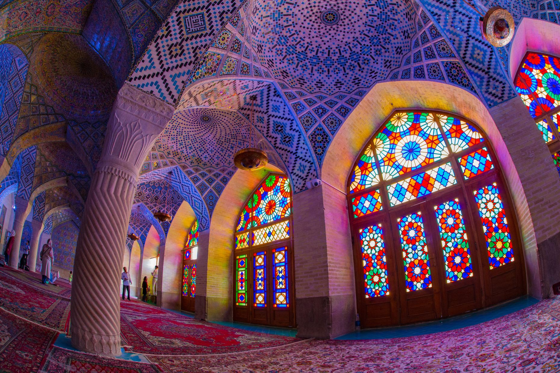 mosque religion by steven-su