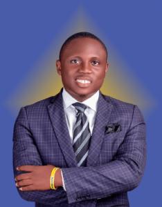 Emanamfon Akpan: Creative Writing